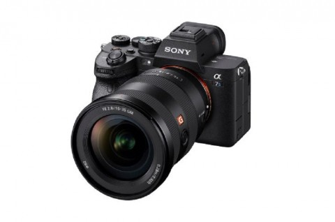 Sony Luncurkan Mirrorless Full-Frame Alpha 7S III