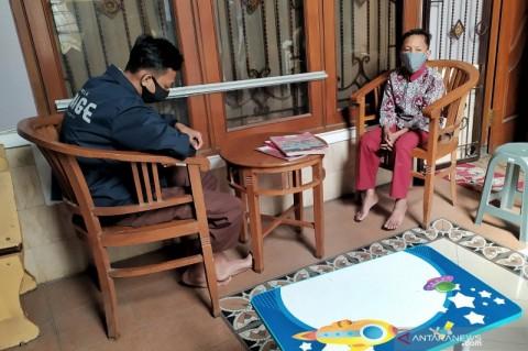 Seorang ASN di Bandung 'Sedekah' WiFi untuk Pelajar