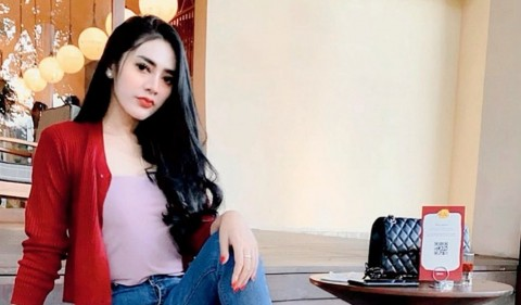 Vernita Syabilla Tetap Menyangkal Lakukan Praktik Prostitusi