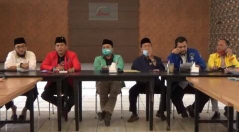 11 Pimpinan Parpol Dukung HMP Pemakzulan Bupati Jember