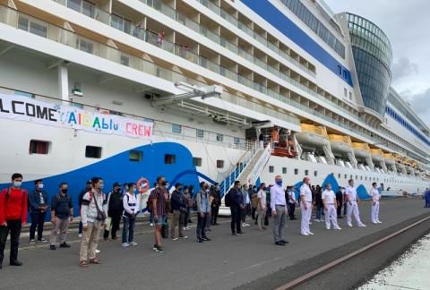 Ketidakadilan Terhadap Awak Kapal Perikanan Disebut Terjadi Sejak Perekrutan