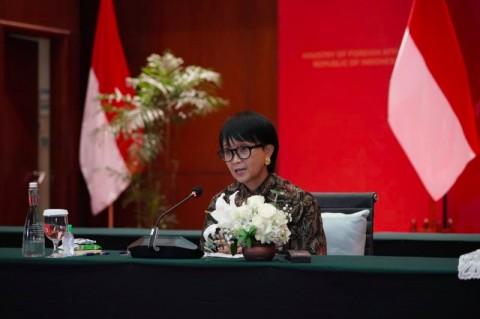 Terkait Laut China Selatan, RI Minta Tiongkok Hormati UNCLOS 1982