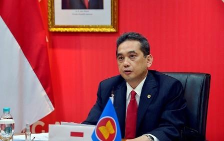 ASEAN-Jepang Kerja Sama Tekan Dampak Covid-19