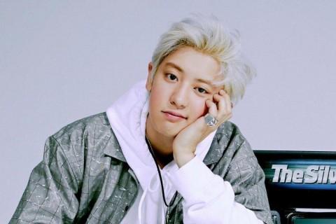 Chanyeol EXO Debut Main Film Musikal Korea