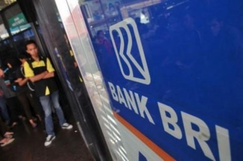 BRI Restrukturisasi Kredit ke 2,88 juta Debitur