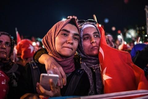 Bank Sentral Turki Naikkan Proyeksi Inflasi di 2020