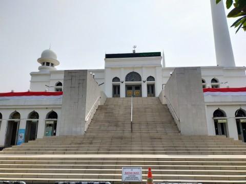 Masjid Agung Al-Azhar Salurkan Daging Kurban ke Musala