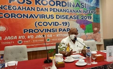 28 Kabupaten di Papua Menerapkan New Normal