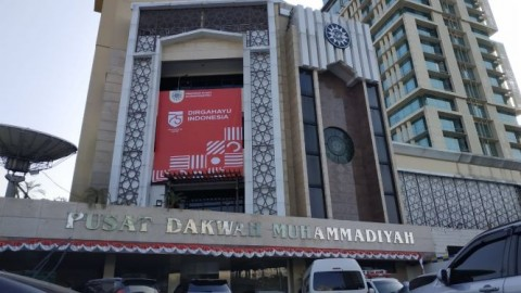 Muhammadiyah Tegaskan Tidak Terlibat dalam Evaluasi Lanjutan POP