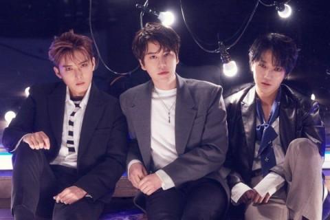 Super Junior KRY Gelar Konser Virtual