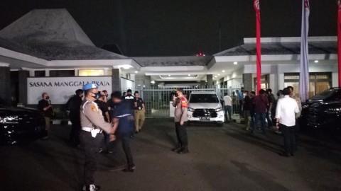 Penjagaan Bandara Halim Diperketat Jelang Kedatangan Djoko Tjandra