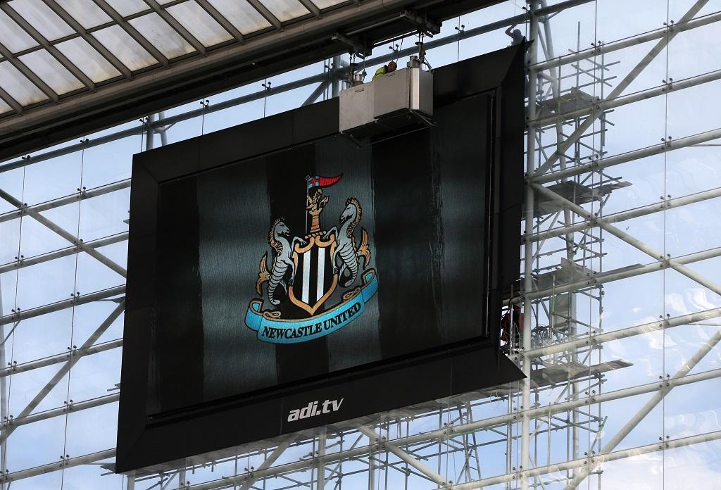 Konsorsium Arab Saudi Batal Beli Newcastle United