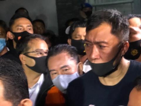 Penangkapan Djoko Tjandra Sesuai Perintah Jokowi