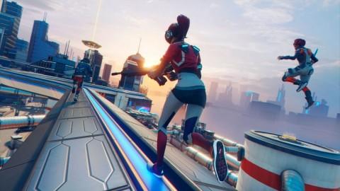 Ubisoft Siap Rilis Hyper Scape di PC dan Konsol