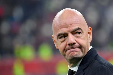 Presiden FIFA Diselidiki karena Pertemuan dengan Jaksa Agung Swiss