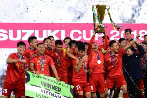 Pernyataan Resmi Soal Penundaan Piala AFF 2020