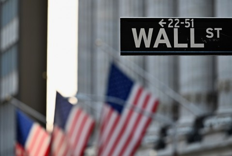 Resesi, Ekonomi AS Minus 32,9% di Kuartal II-2020