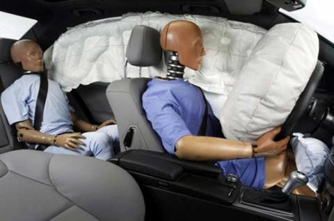 Pahami Cara Kerja Airbag Mobil