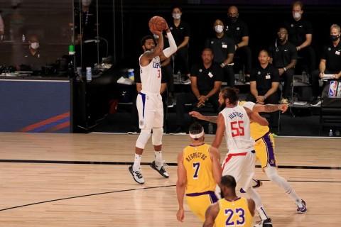 NBA Tambah Dana Talangan untuk Pemain Pensiun karena Cedera