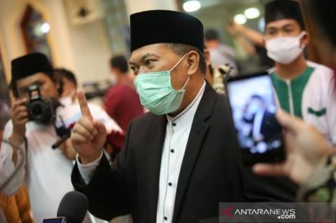Panitia Kurban di Bandung Diimbau Tidak Saling Pinjam Peralatan