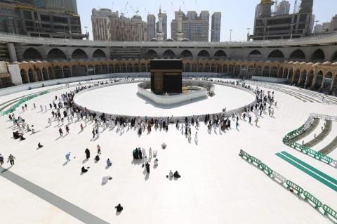 Arsitek di Balik Megahnya Masjidil Haram dan Masjid Nabawi