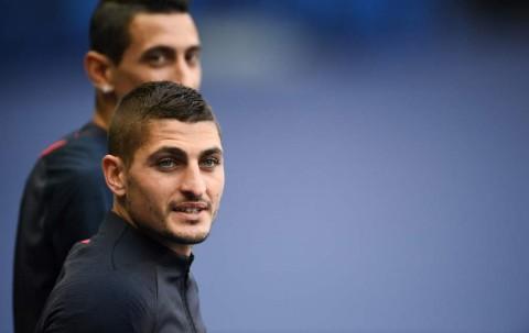 Abaikan Atalanta, Verratti Prioritaskan Gelar Coupe de la Ligue