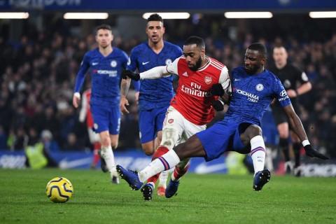 Data dan Fakta Menarik Jelang Final Piala FA: Arsenal vs Chelsea