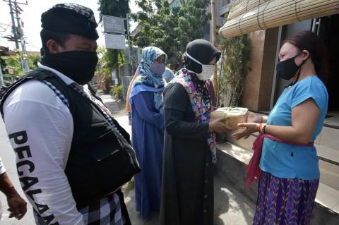 Toleransi Saat Iduladha di Bali