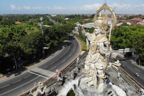 Nusa Dua Bali Mulai Buka Kunjungan Bagi Wisatawan Lokal