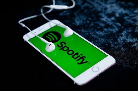 Spotify Alami Peningkatan Pelanggan Signifikan pada Q2