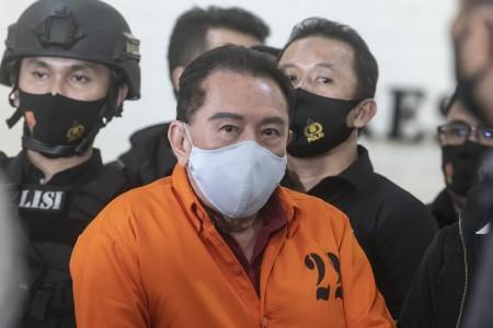 Hukuman Djoko Tjandra Terancam Diperberat