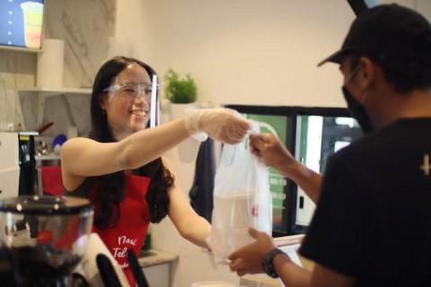 Menjual Makanan Sejuta Umat dengan Harga Bersahabat