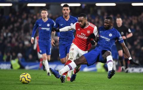 Prediksi Arsenal vs Chelsea: Berebut Gelar Pelipur Lara