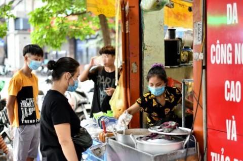 Korban Meninggal Akibat Covid-19 di Vietnam Jadi 3 Orang