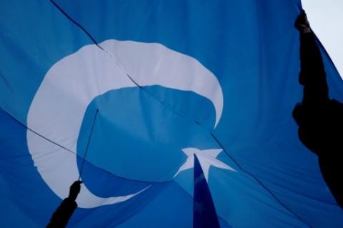 AS Jatuhkan Sanksi Ekonomi ke Tiongkok Terkait Uighur