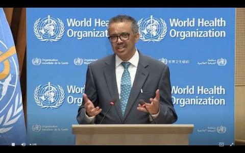 WHO: Dunia Harus Belajar Hidup Berdampingan dengan Covid-19