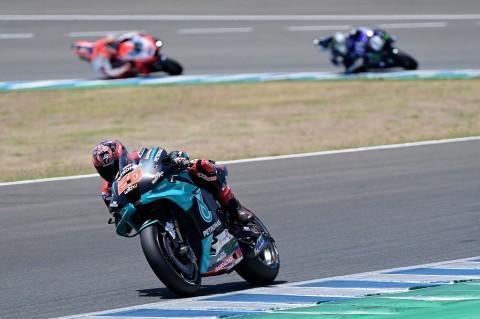 Tiga Seri MotoGP 2020 Dihapus