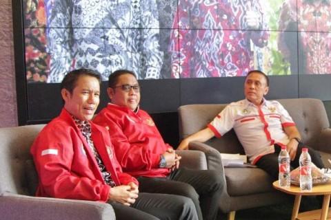 Rangkap Jabatan Yunus Nusi di PSSI Diklaim Tak Langgar Statuta