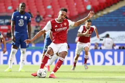 Data dan Fakta di Balik Trofi Piala FA ke-14 Arsenal