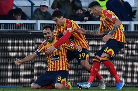 Jadwal Sepak Bola Nanti Malam: Memastikan Tim Degradasi Serie A