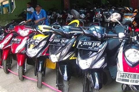 5 Trik Membeli Motor Seken Berkualitas