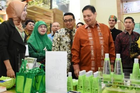 Kemenperin Berupaya Dongkrak Kinerja Industri Kosmetik
