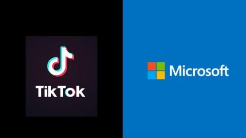 Microsoft Akhirnya Mengaku Berencana Beli TikTok
