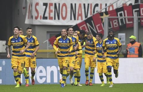Parma tidak Biarkan Lecce Selamat dari Zona Degradasi