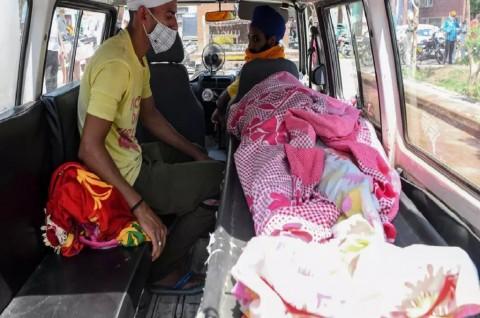Korban Miras Beracun di India Bertambah Jadi 98