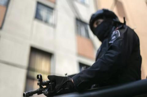 Meksiko Tangkap Bos Kartel 'El Marro'