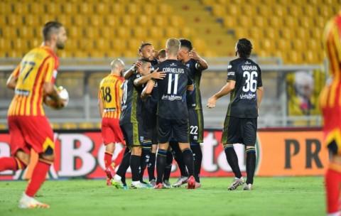 Hasil Pertandingan Terakhir Liga Italia Semalam: Lecce Terdegradasi
