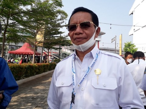 Tarif JR Connexion Bogor-DKI Jakarta Rp15 Ribu