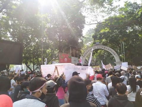 Pemkot Bandung Belum Izinkan Hiburan Malam Beroperasi