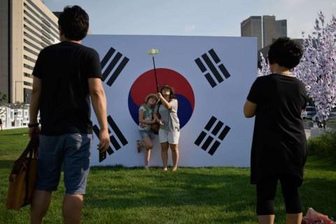 Ekspor Korea Selatan Tergerus 7%